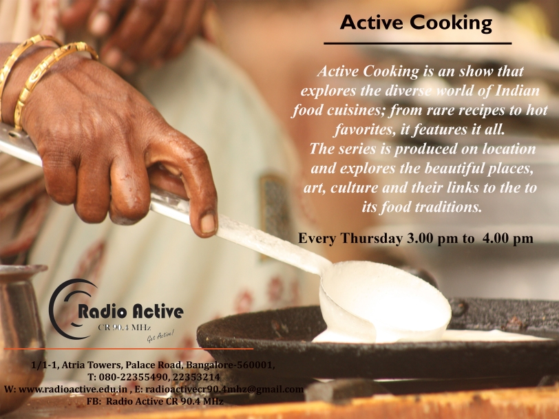 active-cooking