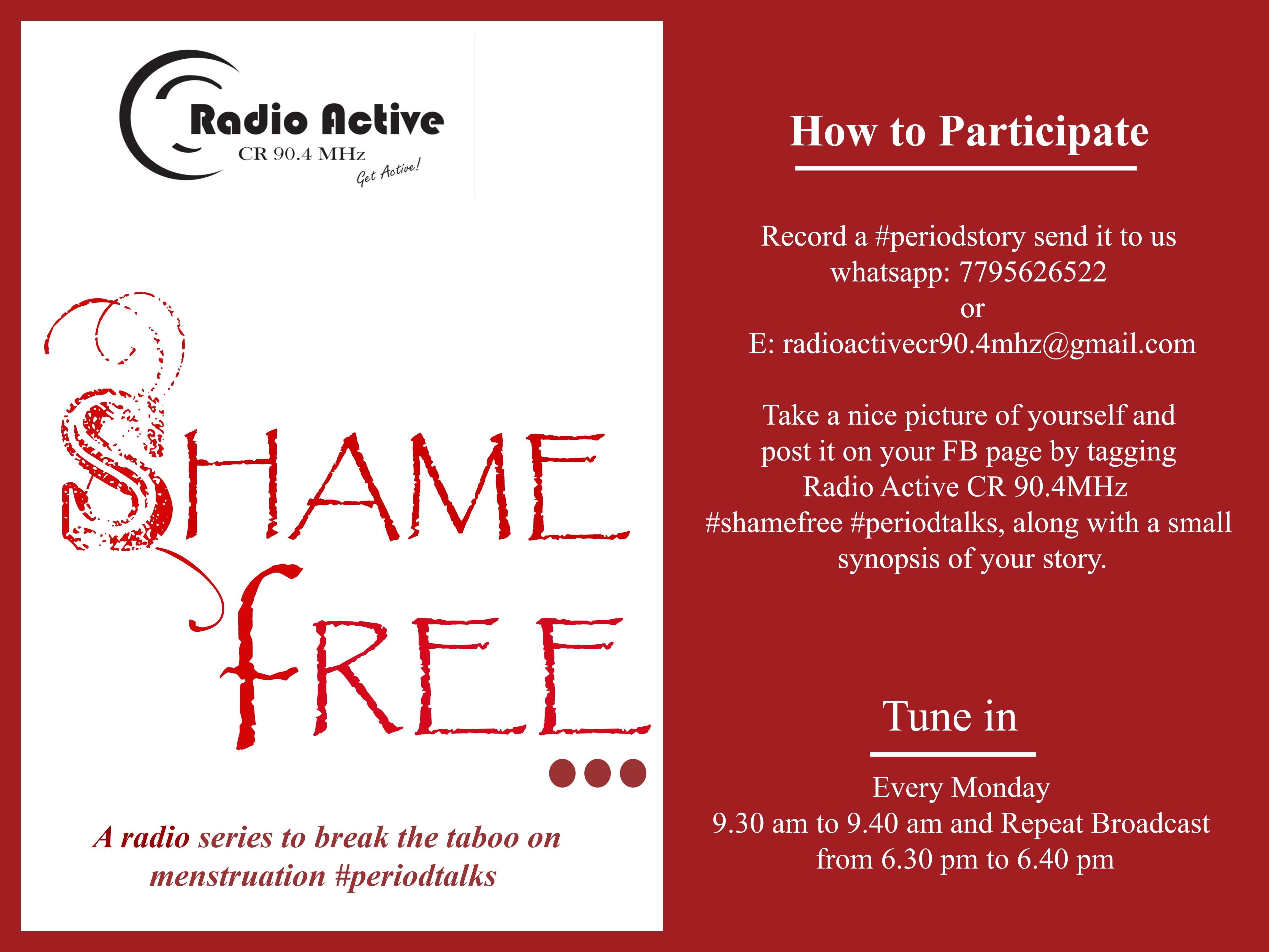 shame-free-poster
