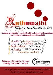 Ruthumathi -Season 2