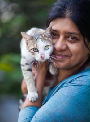 Vijaya Sitaram