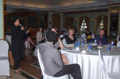 Australia India Youth Dialogue
