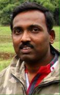Prashanth Nageshappa